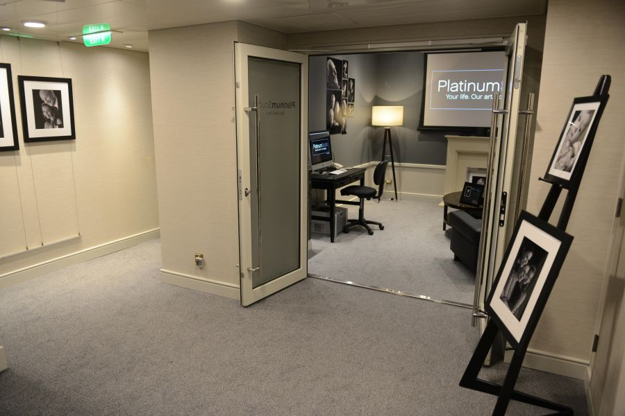 Star Princess-entertainment-Platinum Studio