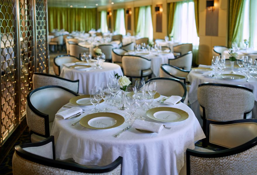 Seven Seas Mariner-dining-