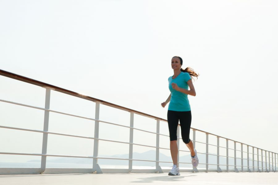 Seven Seas Mariner-health-and-fitness-