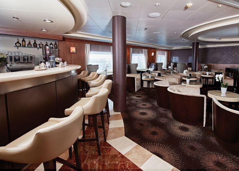 Seven Seas Navigator-entertainment-