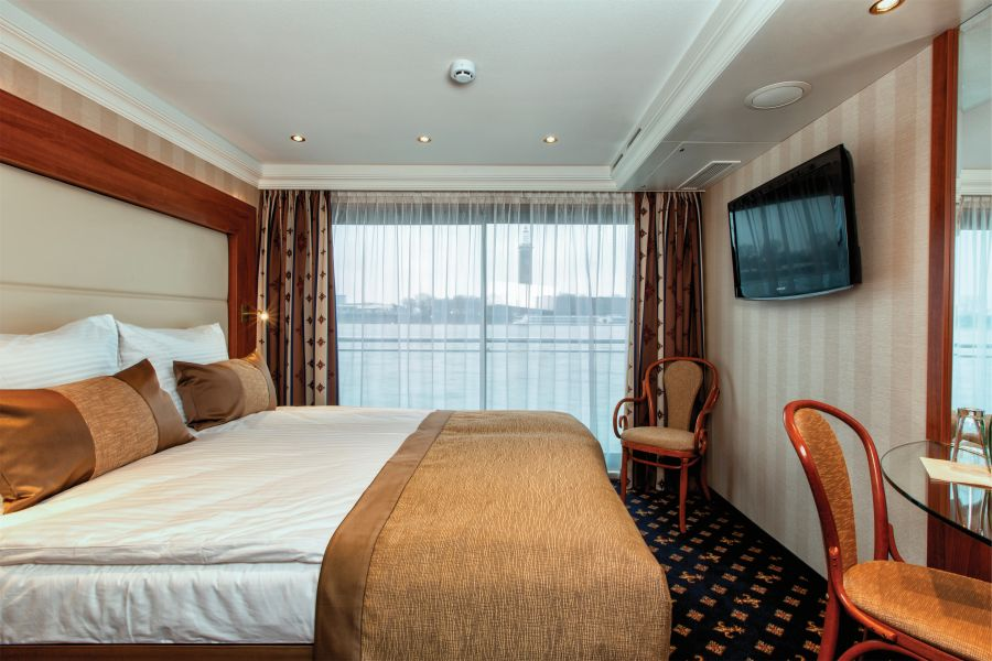 MS Lord Byron-stateroom-