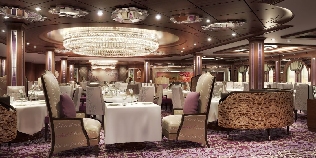 Anthem of the Seas-dining-