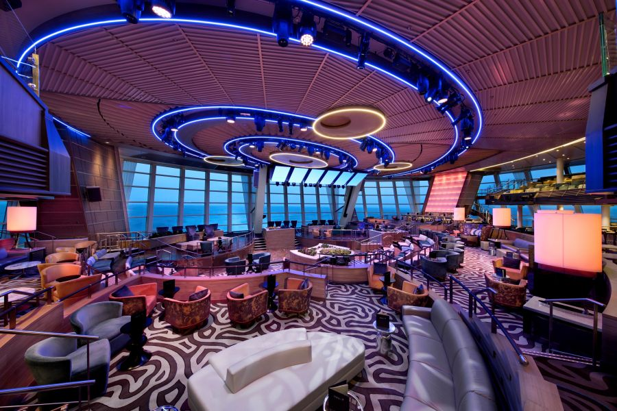 Anthem of the Seas-entertainment-
