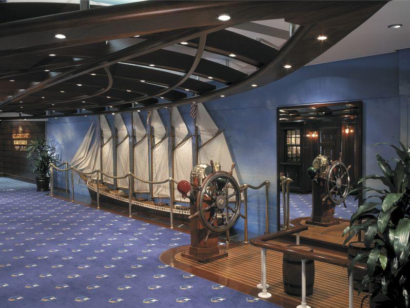 Brilliance of the Seas-entertainment-