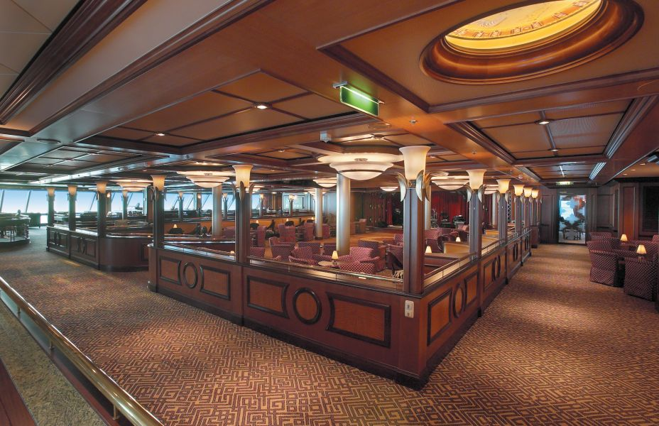 Brilliance of the Seas-entertainment-