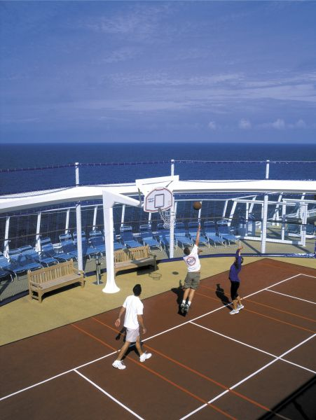 Brilliance of the Seas-health-and-fitness-