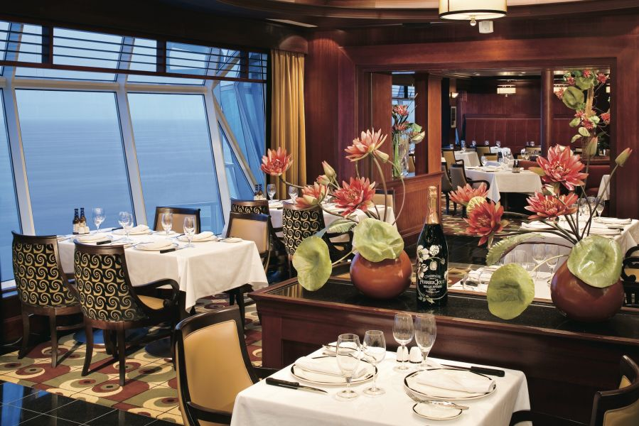 Freedom of the Seas-dining-