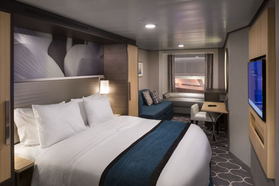 Harmony of the Seas-stateroom-Interior Staterooms