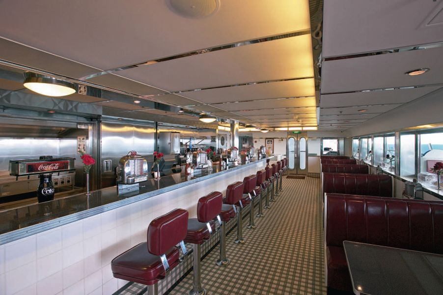 Harmony of the Seas-dining-Johnny Rockets