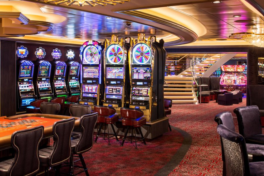 Harmony of the Seas-entertaiment-Casino