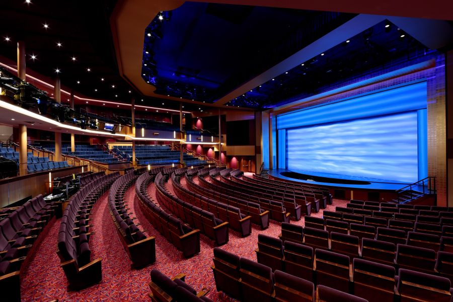 Harmony of the Seas-entertaiment-Royal Theatre