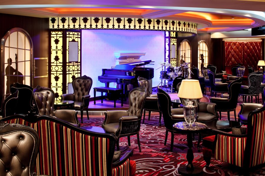 Harmony of the Seas-entertaiment-The Attic & Jazz on 4