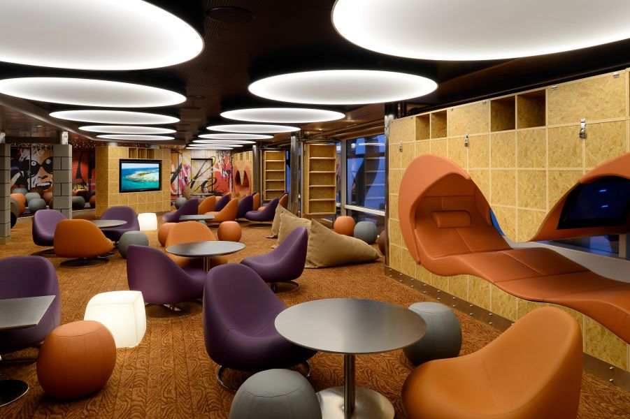 Harmony of the Seas-health-and-fitness-The Living Room