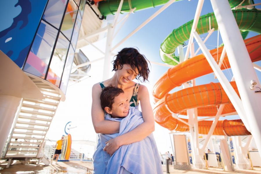 Harmony of the Seas-health-and-fitness-The Perfect Storm