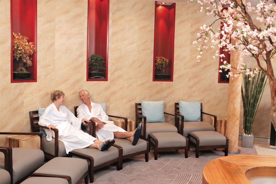 Harmony of the Seas-health-and-fitness-Vitality Spa & Fitness Centre
