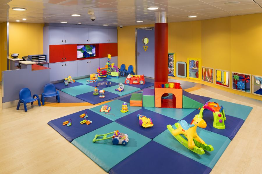 Harmony of the Seas-kidsandteens-Royal Babies and Tots Nursery