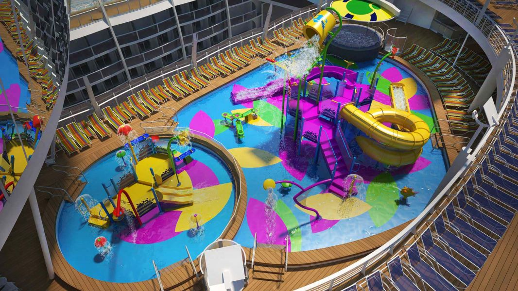 Harmony of the Seas-kidsandteens-Splashaway Bay
