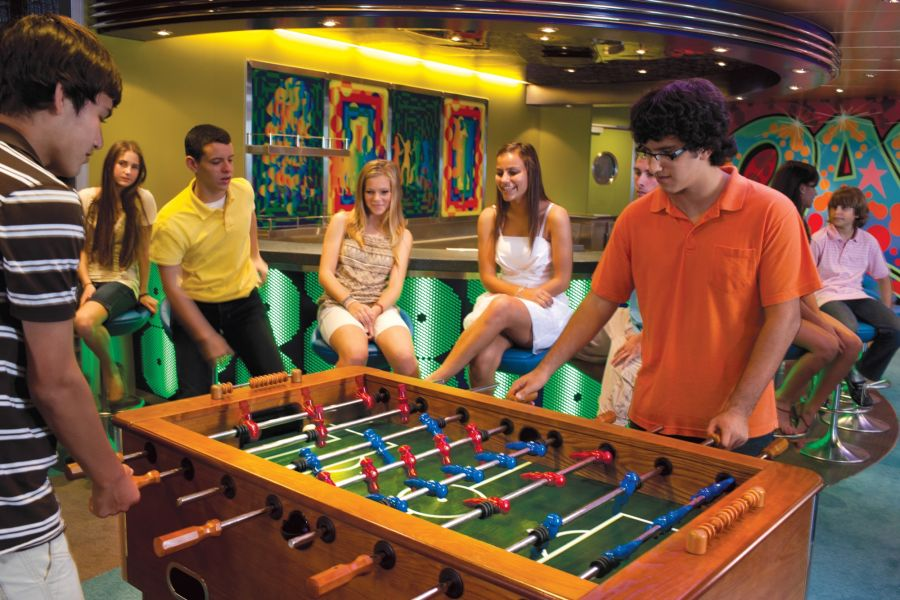 Independence of the Seas-kidsandteens-