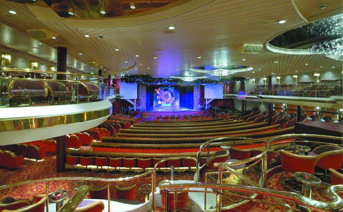 Majesty of the Seas-entertainment-
