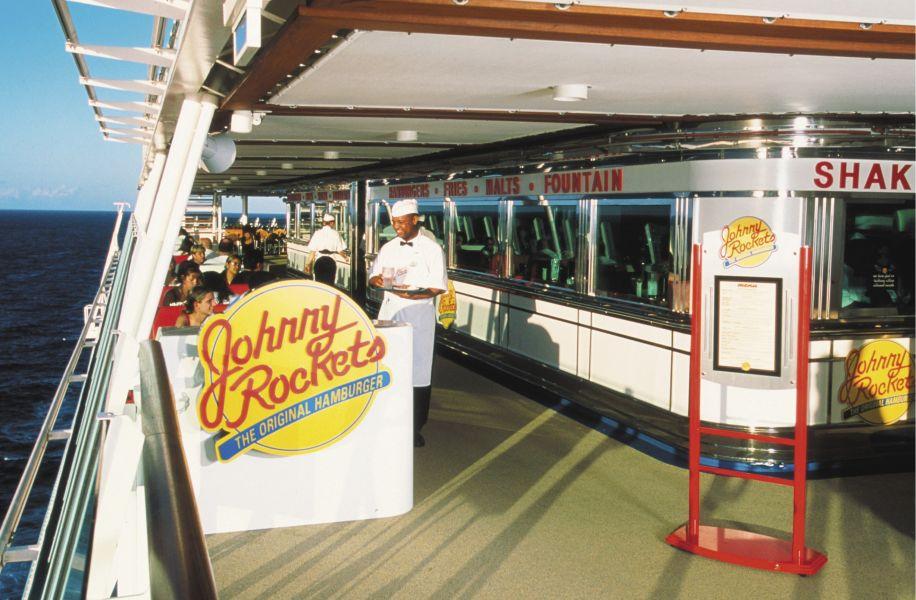 Mariner of the Seas-dining-