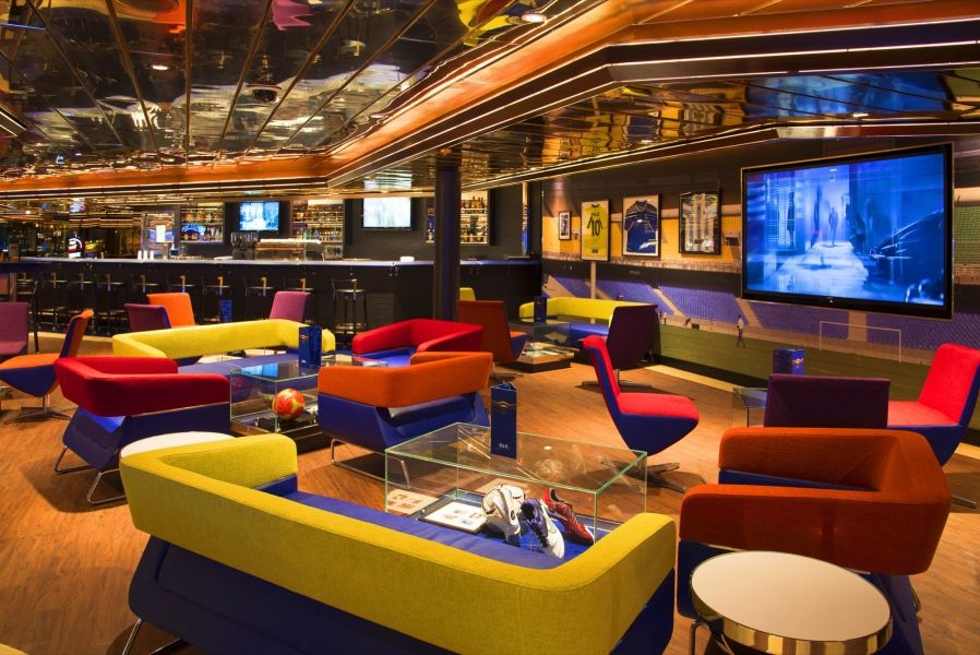 Mariner of the Seas-entertainment-
