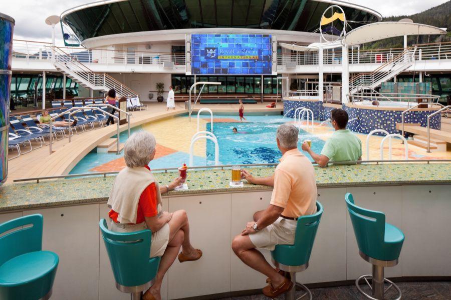 Navigator of the Seas-entertainment-