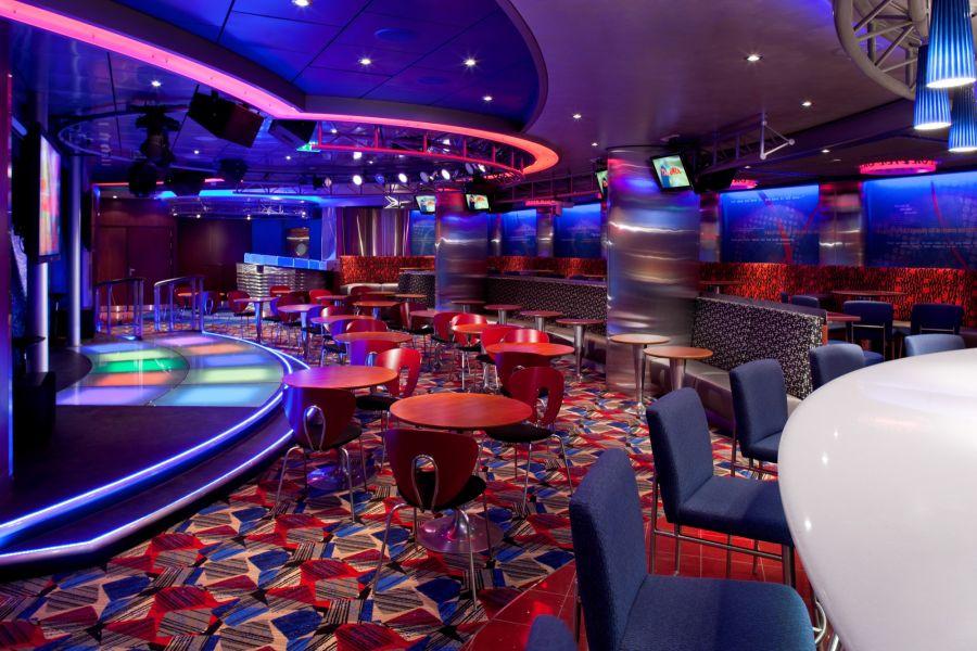 Oasis of the Seas-entertainment-