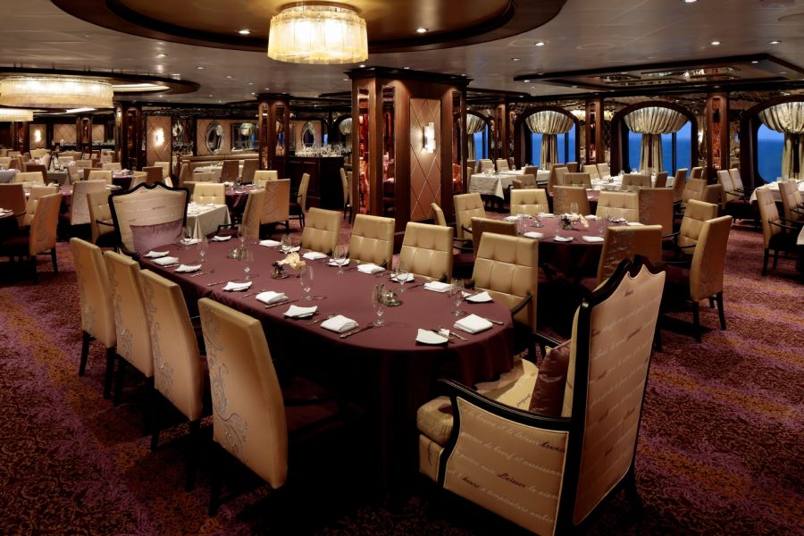 Quantum of the Seas-dining-