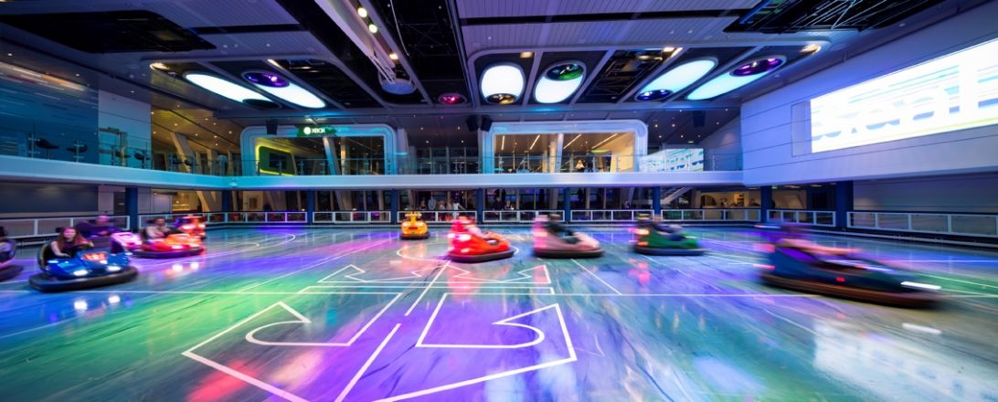 Quantum of the Seas-kidsandteens-