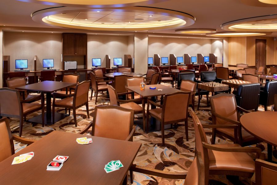 Radiance of the Seas-entertainment-