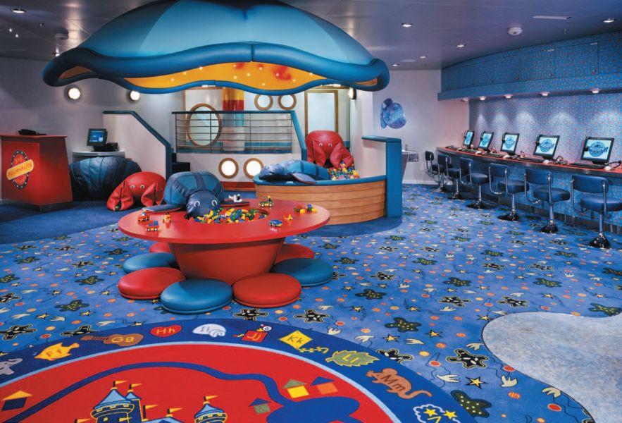 Radiance of the Seas-kidsandteens-