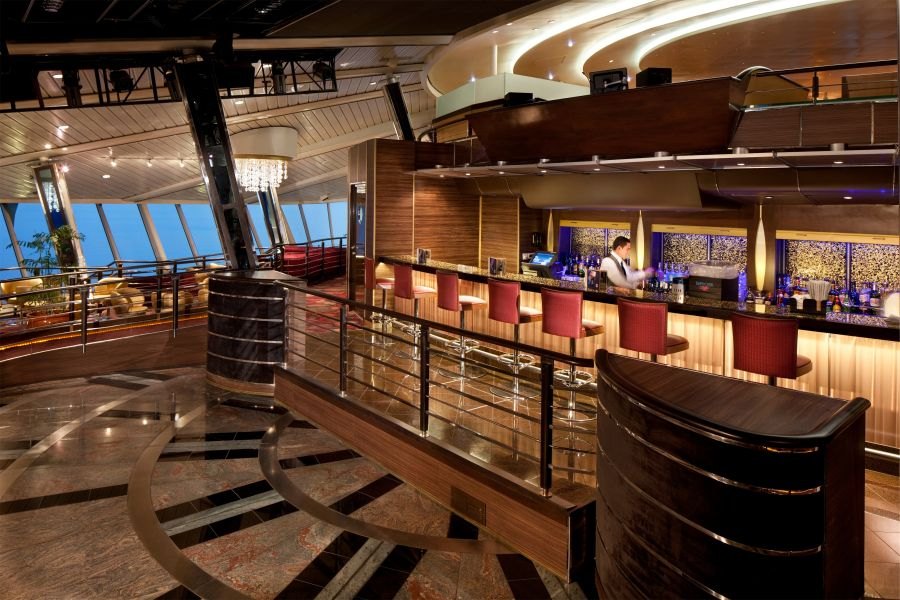 Rhapsody of the Seas-entertainment-