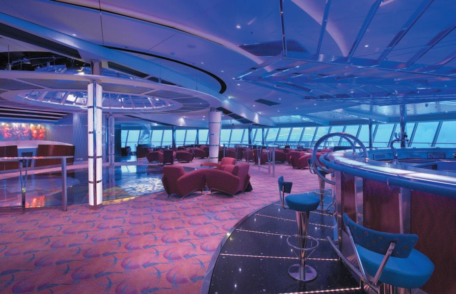 Serenade of the Seas-entertainment-