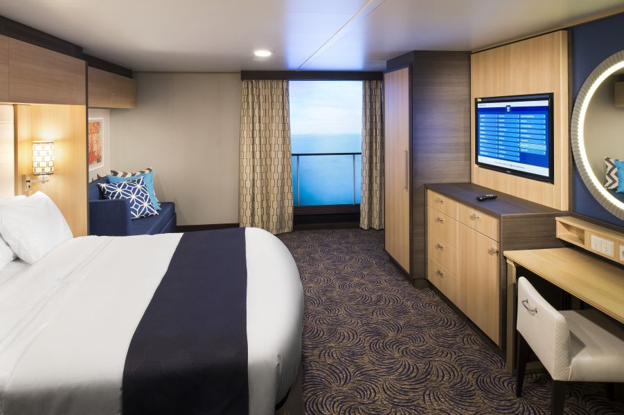 Spectrum of the Seas-stateroom-