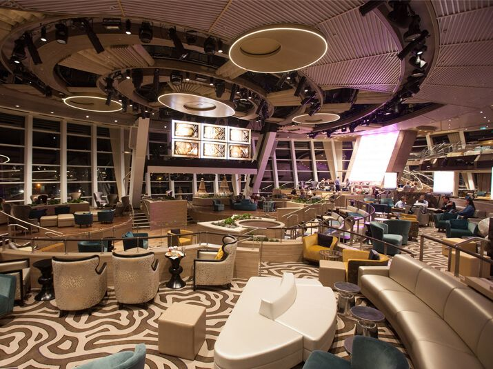 Spectrum of the Seas-entertainment-