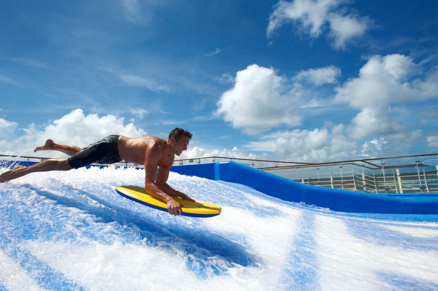 Spectrum of the Seas-health-and-fitness-