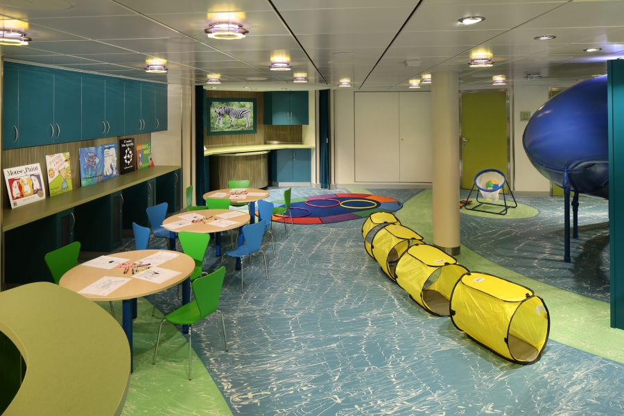 Spectrum of the Seas-kidsandteens-