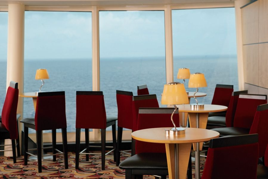 Voyager of the Seas-entertainment-