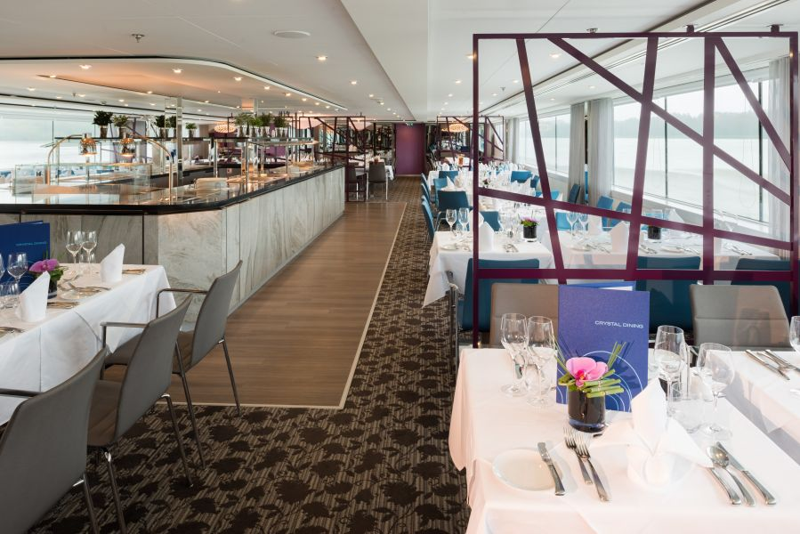 Scenic Opal-dining-