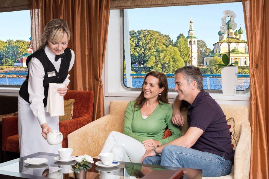 Scenic Tsar-entertainment-