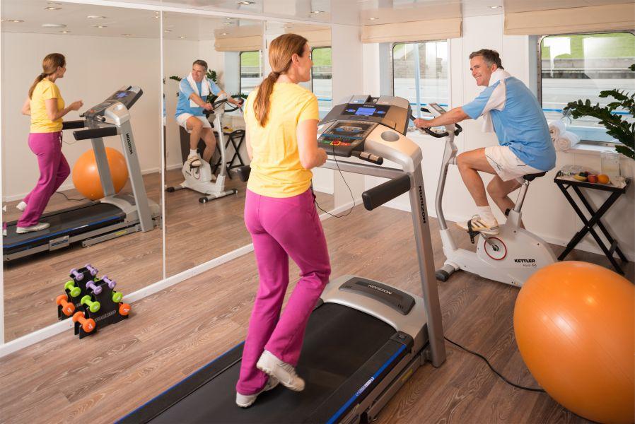 Scenic Tsar-health-and-fitness-