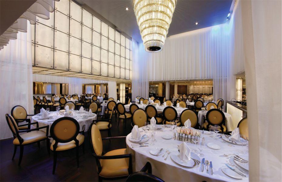 Seabourn Odyssey-dining-