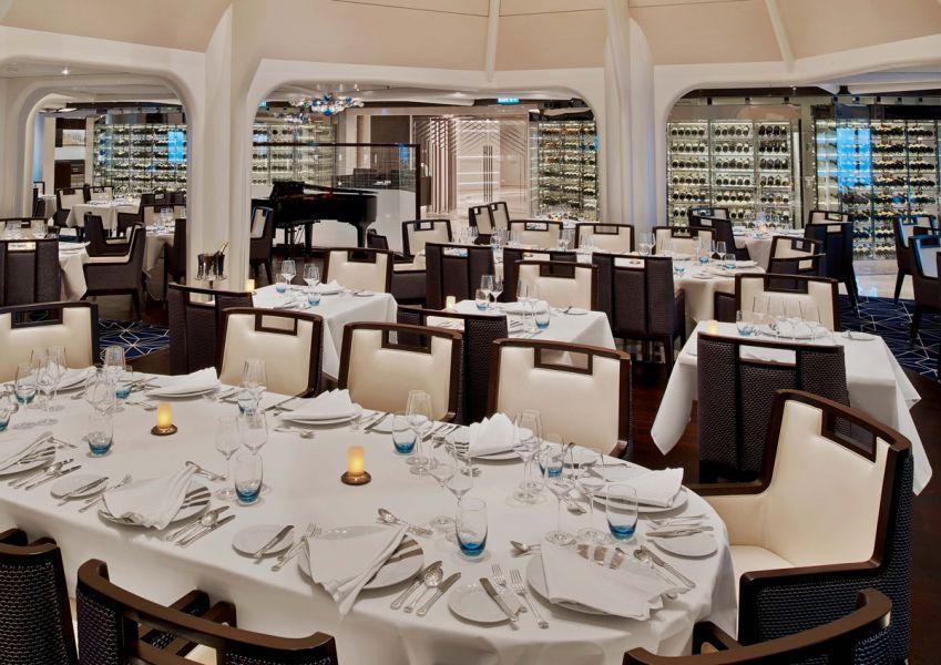 Seabourn Ovation-dining-