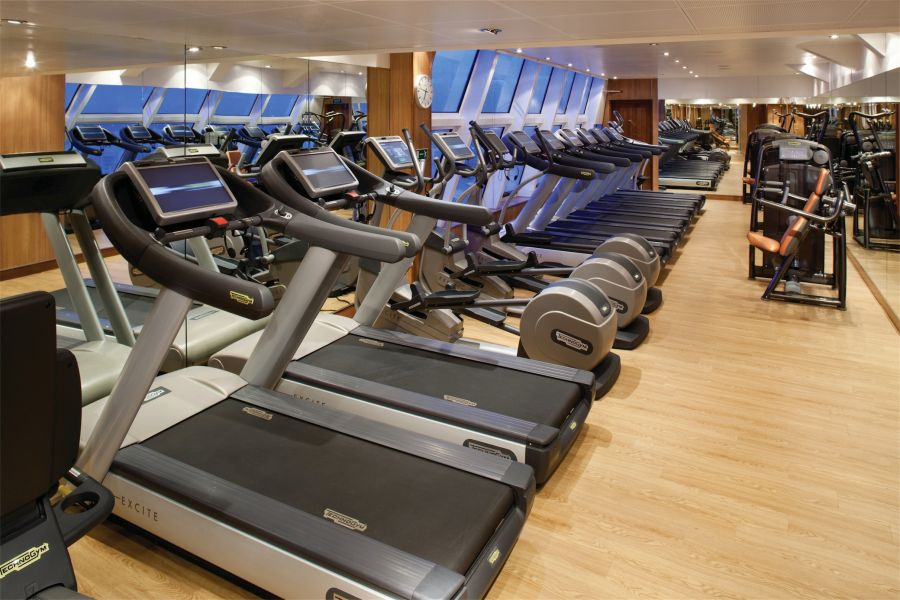 Seabourn Sojourn-health-and-fitness-