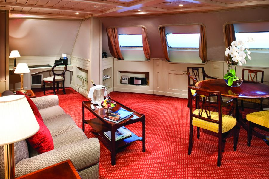 Silver Wind-stateroom-