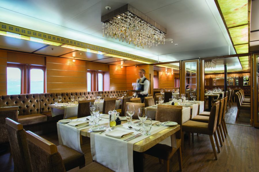 Silver Wind-dining-