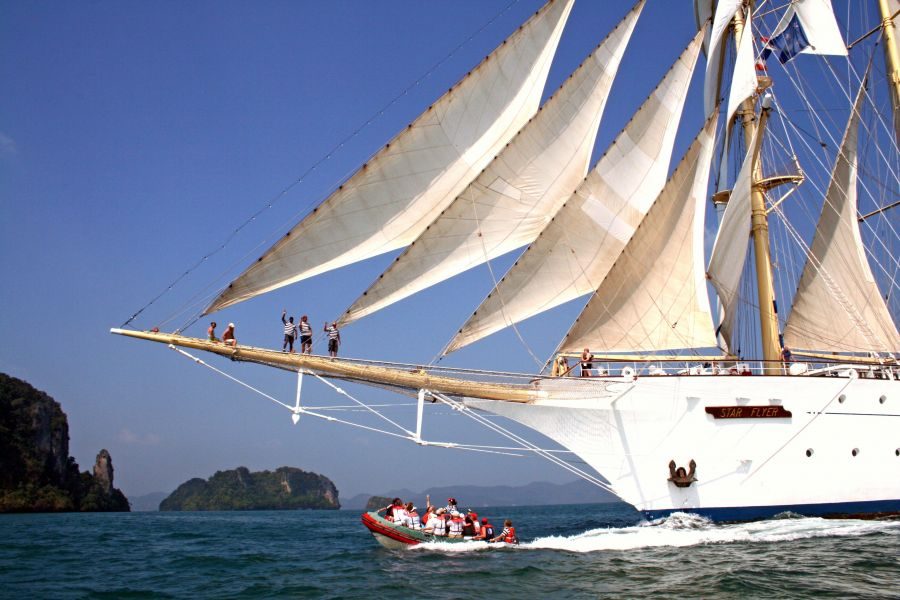 Star Clipper-health-and-fitness-