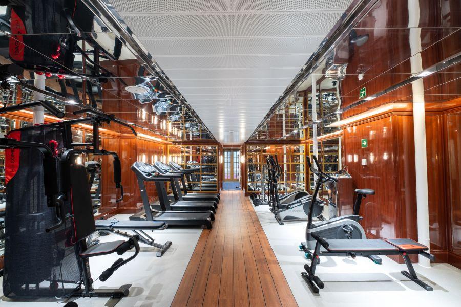Golden Horizon-health-and-fitness-