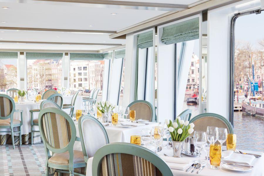 River Duchess-dining-