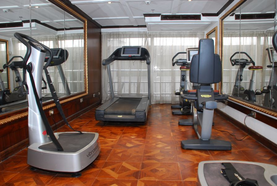 River Tosca-health-and-fitness-
